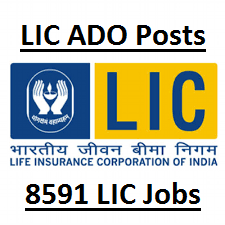 Lic Life Insurance Corporation Of India Ado Apprentice Development