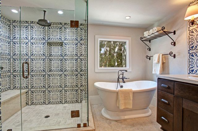 Best Traditional Bathroom Design Ideas  Furniturex  Bathroom Beauteous San Diego Bathroom Design Design Ideas