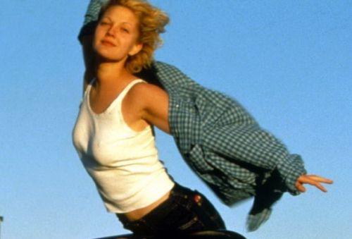 Drew Barrymore Mad Love
