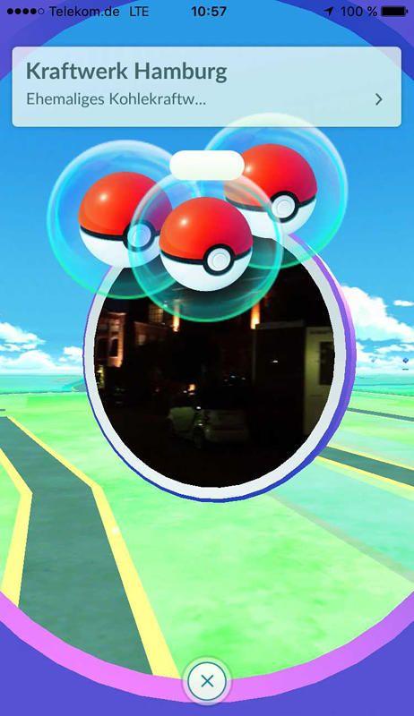Pokemon Go Hype