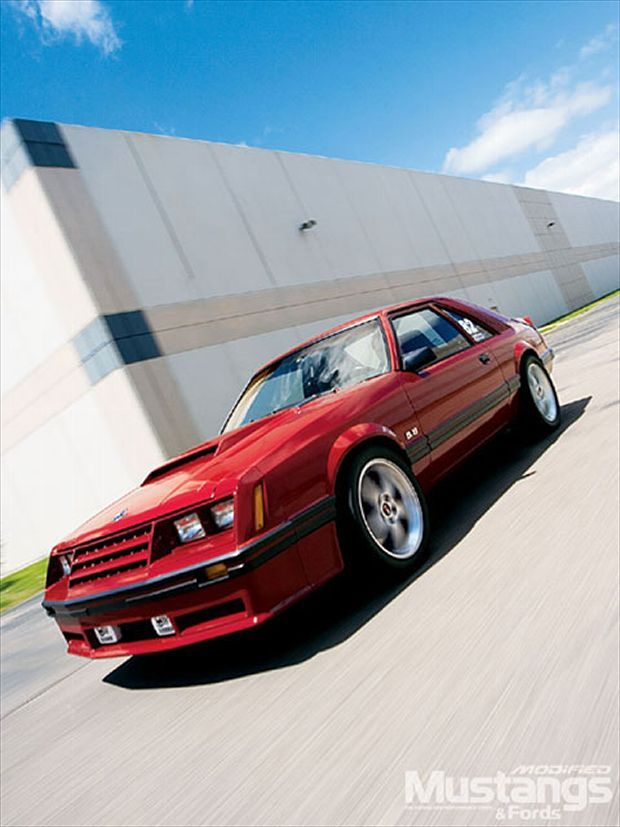 1982 Ford Mustang Gt Keeping It In The Family Photo Image Gallery Mustang Gt Ford Mustang Mustang