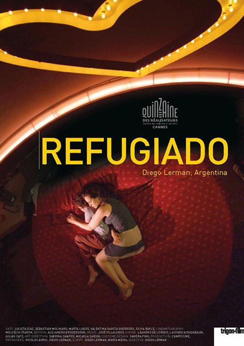 Refugiado (Argentina)