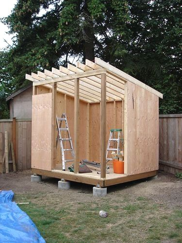 Storage Shed Designs - CLICK THE IMAGE for Various Shed Ideas #shed