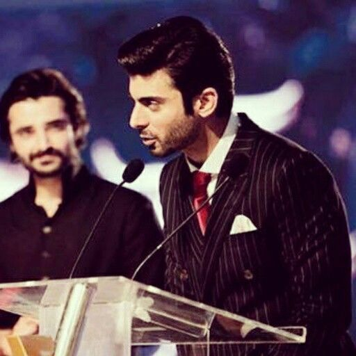 Just because he won the Best Actor Award today! Yayyy :-D #FawadKhanAllTheWay