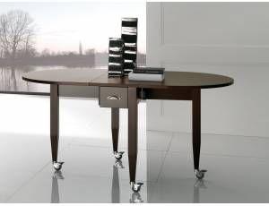 Tavolo Ripiegabile ~ Voilà tavolo di servizio pieghevole tavolo di servizio