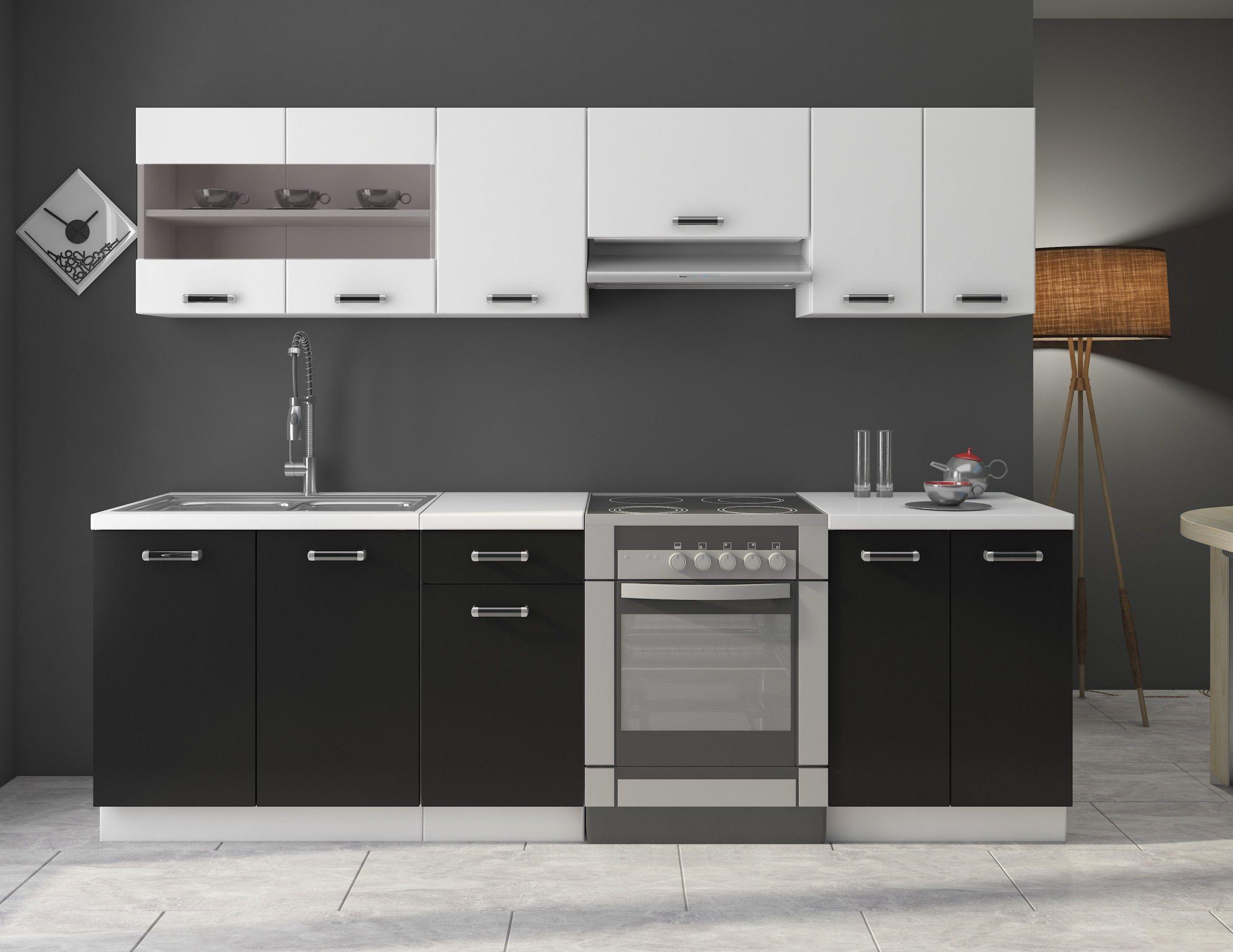 küchenmöbel einzeln kaufen in 2020 | Unterschrank küche ...