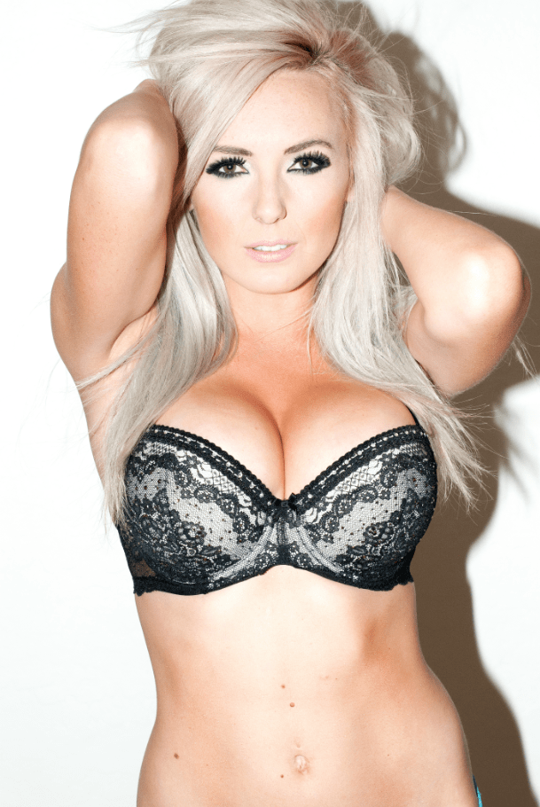 All Jessica Nigri Cosplay Nude Leaked Video   Pictures  f23acf2a280