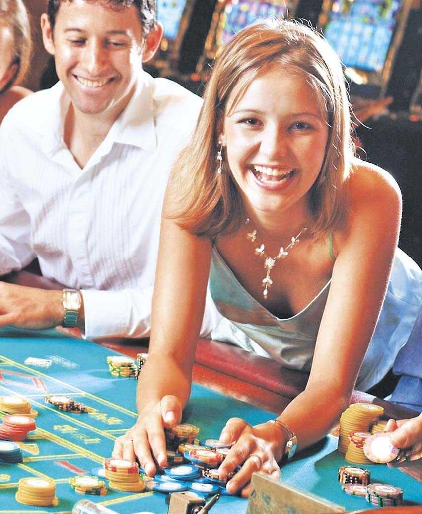 как научиться обыгрывать казино