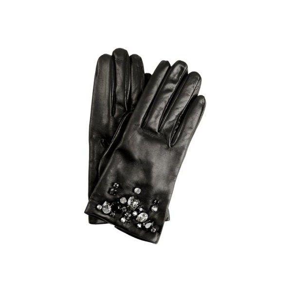 to do: make jeweled gloves for nana