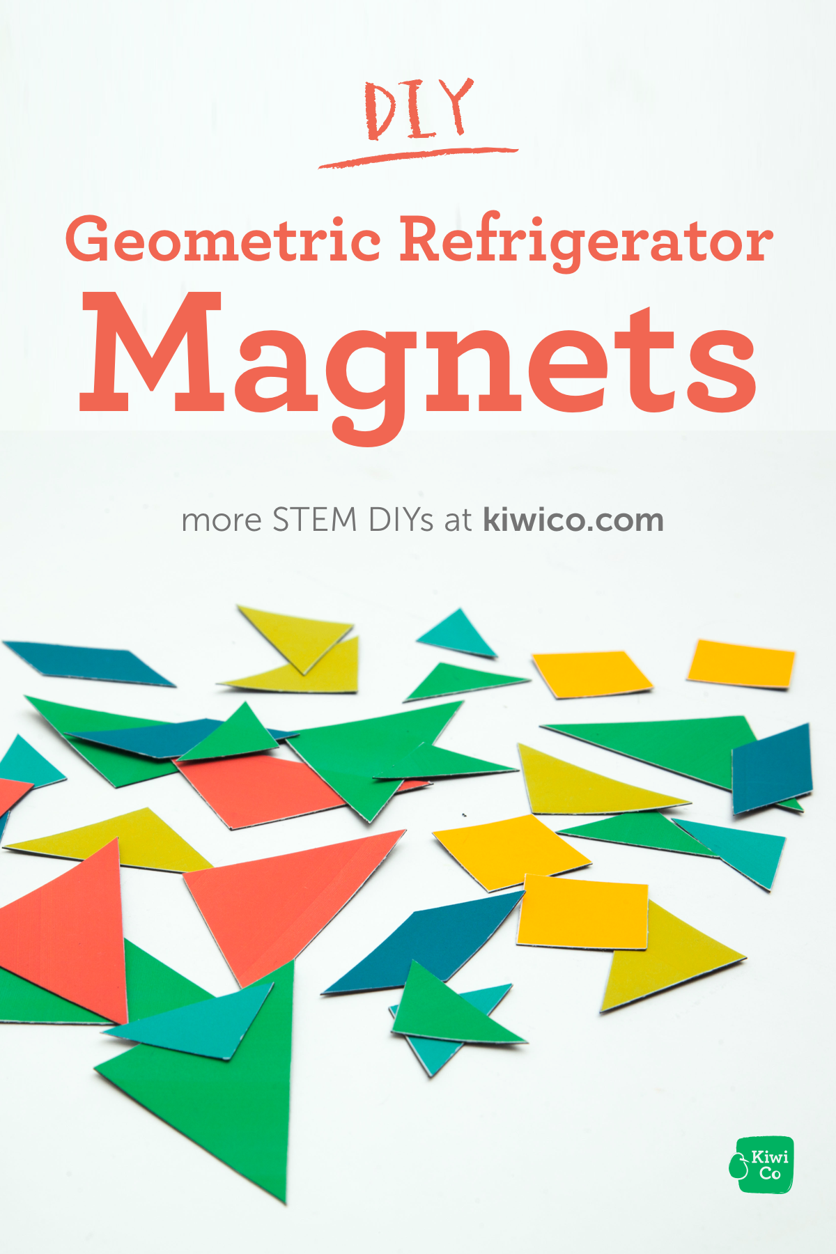 This Magnetic Tangram Puzzle Is The Perfect Activity To