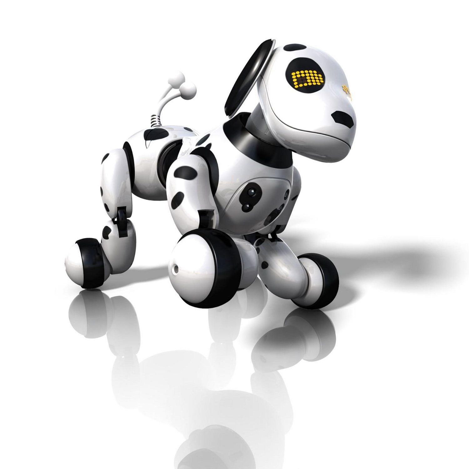 Zoomer The Robot Dog Is Perfect For The Pet Less Kid Dogs Kids
