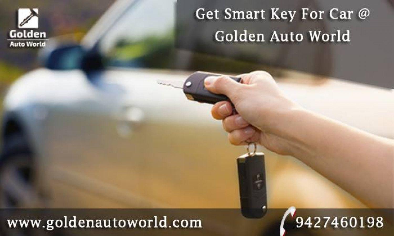 Don Auto World >> Get Smartkey For Car In Vadodara Lost Car Key Misplaced