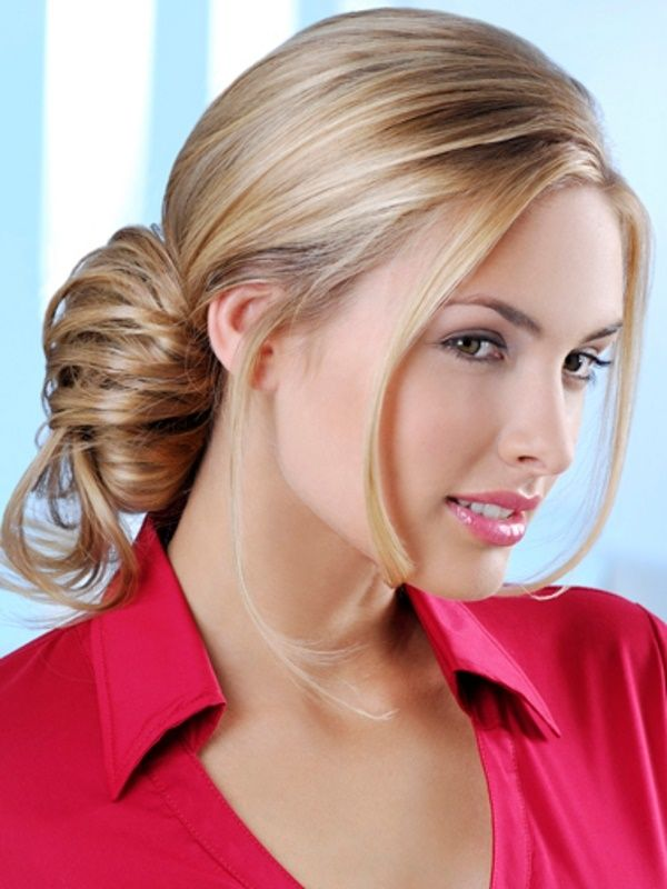 40 Stylish Hairstyles and Haircuts Ideas For College Girls ...