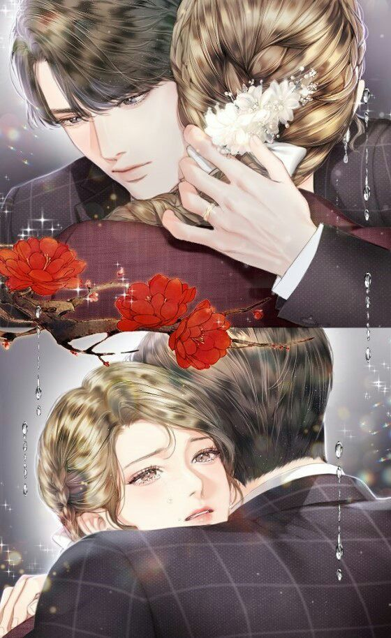 Collection of Images 014 di 2020 Gadis anime sedih