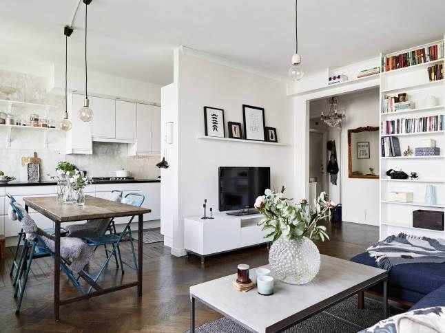 deco ideas para decorar un pequeo piso bonitas y baratas