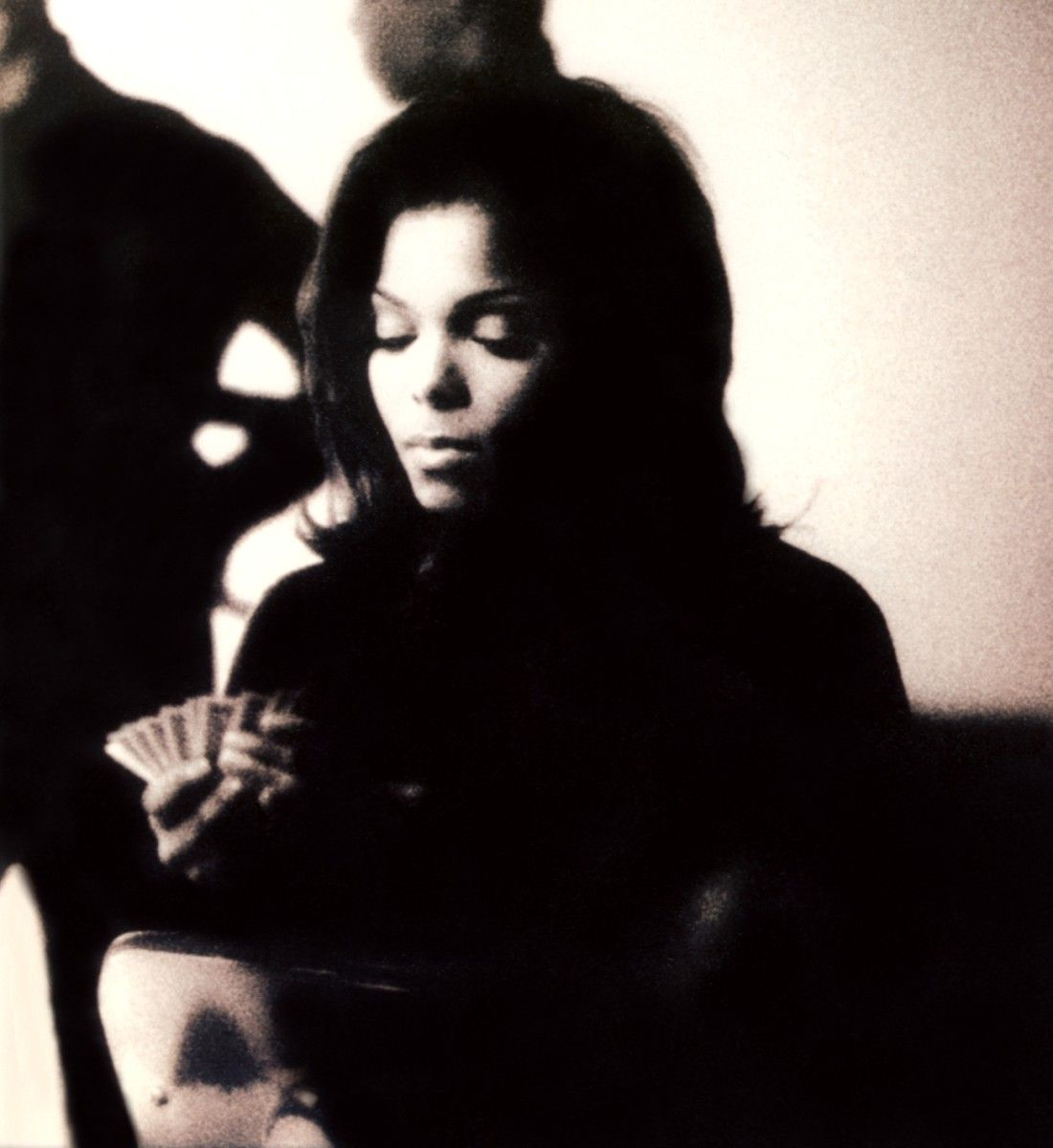Janet Jackson's The Velvet Rope Tour -Tour Book | Janet