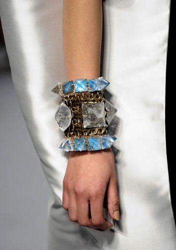 08194a084cf Yves Saint Laurent   Jewellery   Jewelry, Fashion, Cuff bracelets