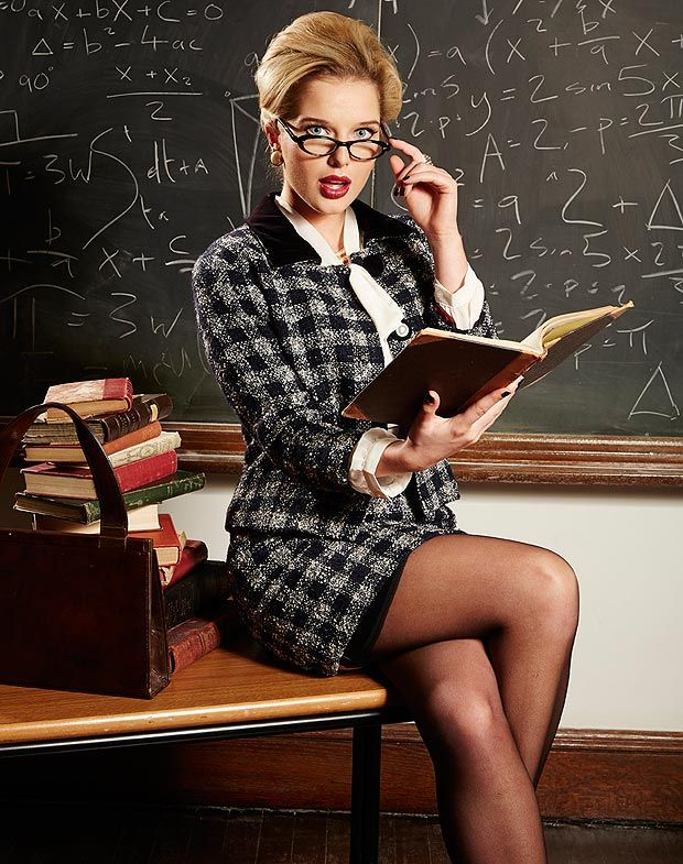 Image result for sexy teacher