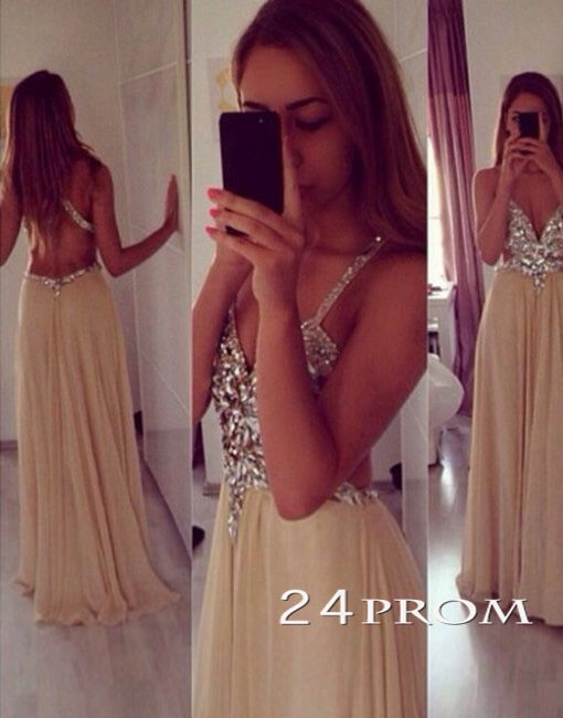 Formal Gown Sexy - Cheap dress sophisticated, Buy Quality gown dresses cheap directly from  China dress overcoat Suppliers: Deep V neck Opening Back Sexy Prom Dress  2015 ...
