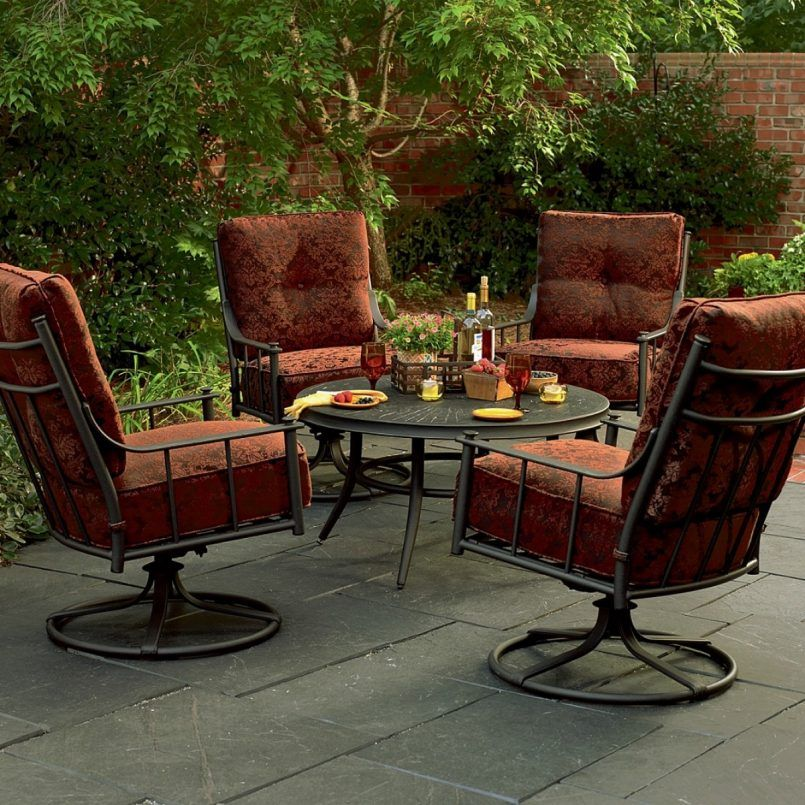 Outdoor Best Patio Furniture Sets Under 200 Design For Alluring