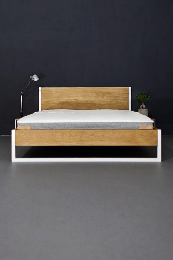 Bett Eiche Jetzt Bequem Online Kaufen Bequem Bett Eiche Jetzt Kaufen Kopfteil Online Bed Frame Design Buy Bed Bed