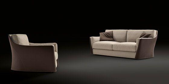 Sofas Seating Vittoria Carlo Colombo