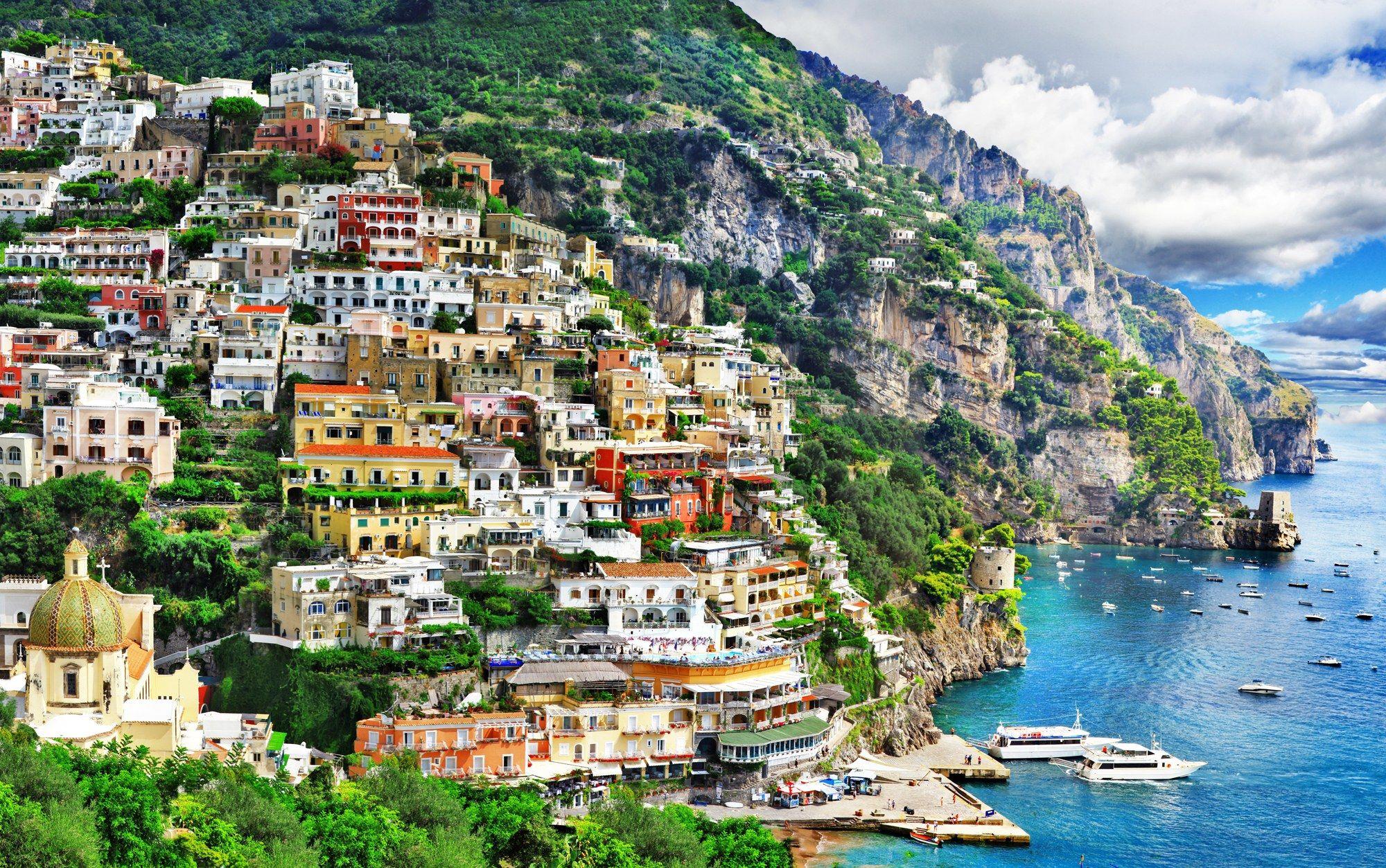 Where To Indulge On The Amalfi Coast Amalfi Coast Italy Amalfi