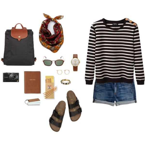 """""""imaginary outfit: one more month in nyc"""" by evencleveland on Polyvore"""