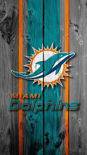 Finsfam Forever Miami Dolphins Logo Miami Dolphins Wallpaper Dolphins Cheerleaders