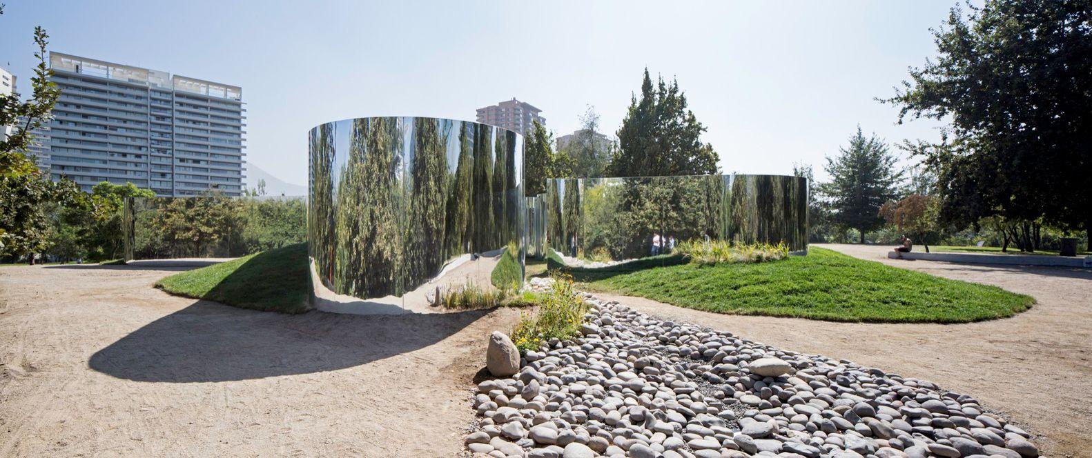 """Gallery of YAP_Constructo 6 """"Your Reflection"""" / Guillermo Hevia García + Nicolás Urzúa Soler - 10"""