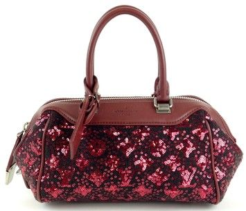 Louis Vuitton Baby Sunshine Express Red Baguette. Get the trendiest Clutch of the season! The Louis Vuitton Baby Sunshine Express Red Baguette is a top 10 member favorite on Tradesy. Save on yours before they are sold out!