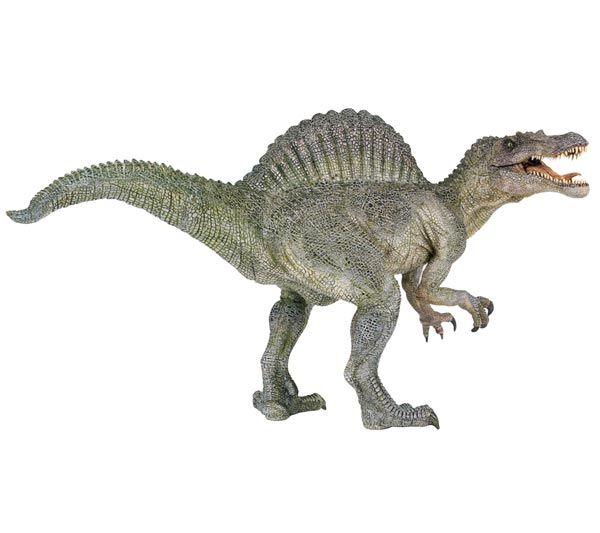 Espinosaurio de la marca Papo. Este dinosaurio parece recién salido ...