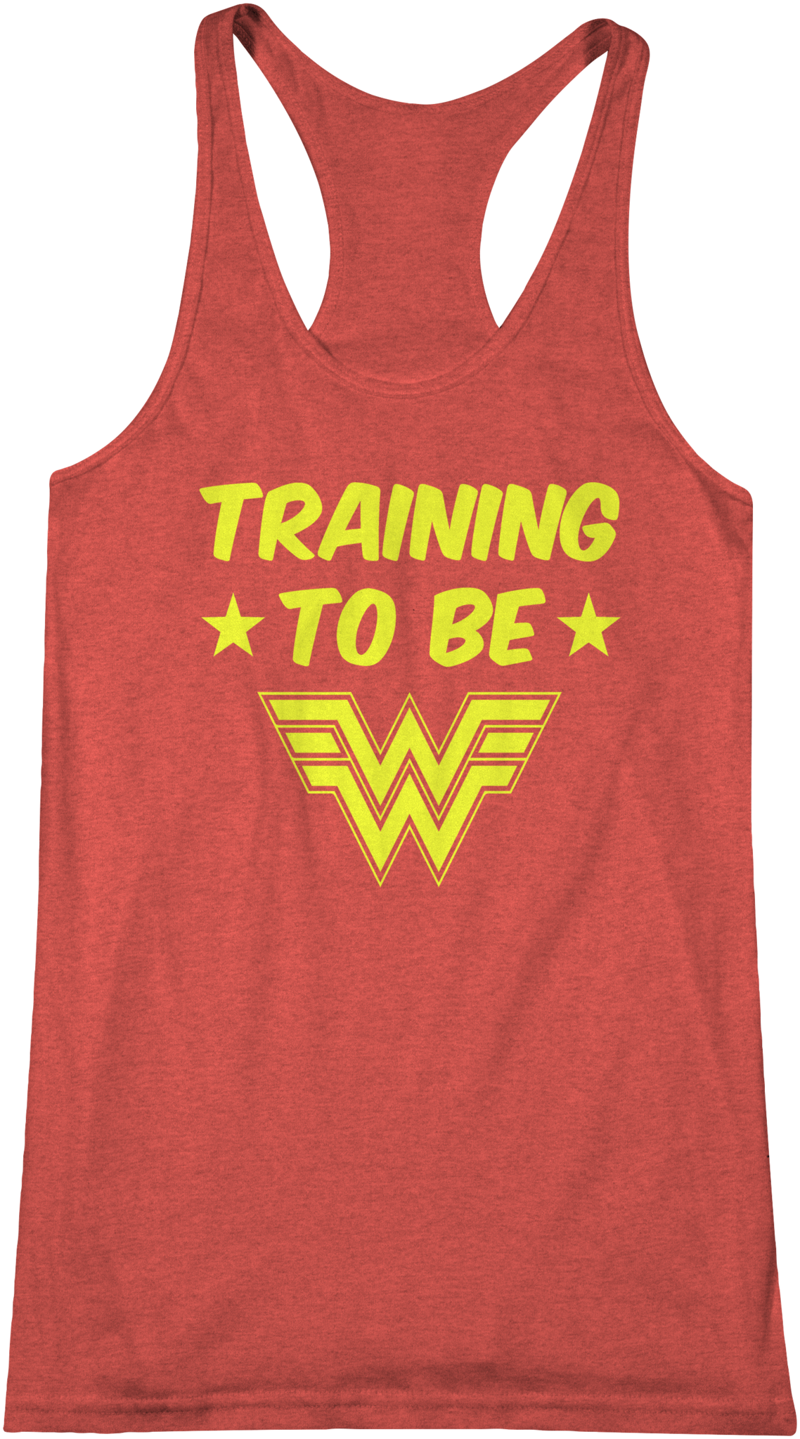 8af16094d4442 Training to be Wonder Woman More