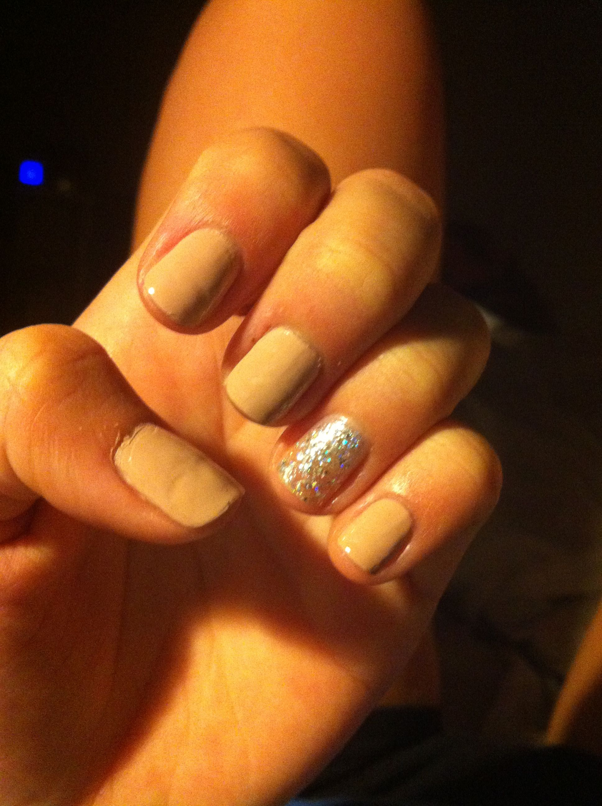 Pin on Nude Nails Inspo