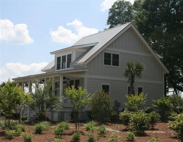 Artistic Design And Construction House Exterior Cottage Homes House Plans