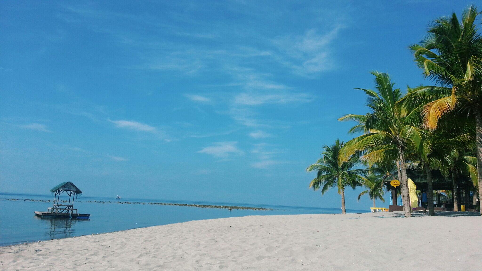 cheap summer 9 beaches near manila on a tight budget bucket