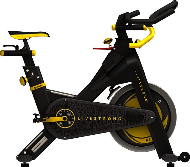 Livestrong Indoor Cycle Then I Can Spin At Home Since My Fav Class Doesn T Work With My Schedule Biking Workout Livestrong Spin Bikes