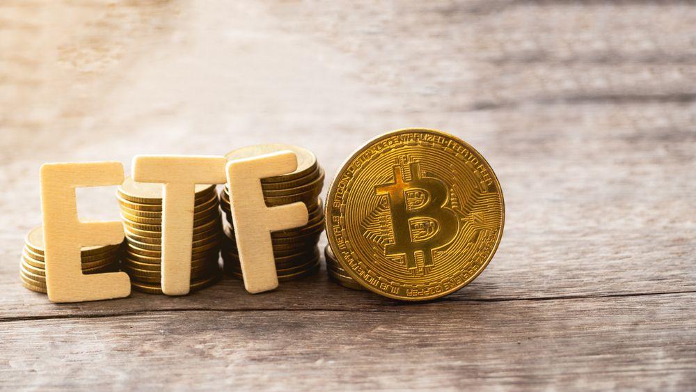 Bitcoin news bulletin 092519 of a new bitcoin etf irs