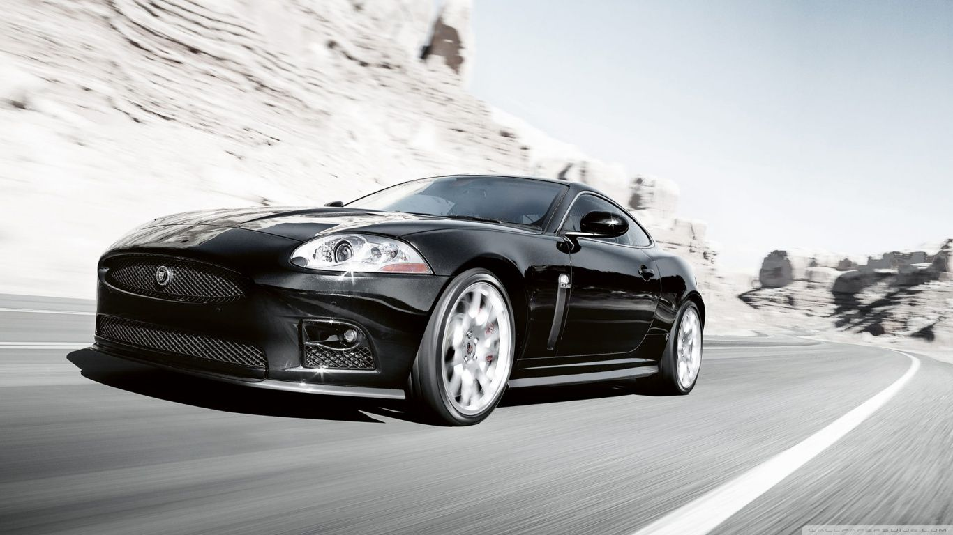 Jaguar Car 10 Hd Desktop Wallpaper Widescreen High Definition