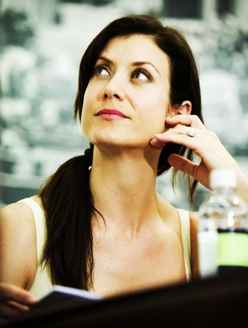 Kate Walsh (Addison Montgomery) From Grey\'s Anatomy & Private ...