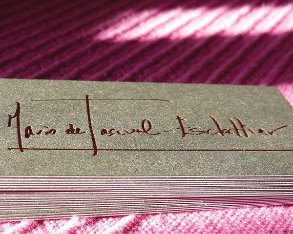 Mario de Pascual Esclattier | Diseño Gráfico_Vanessa Alcázar