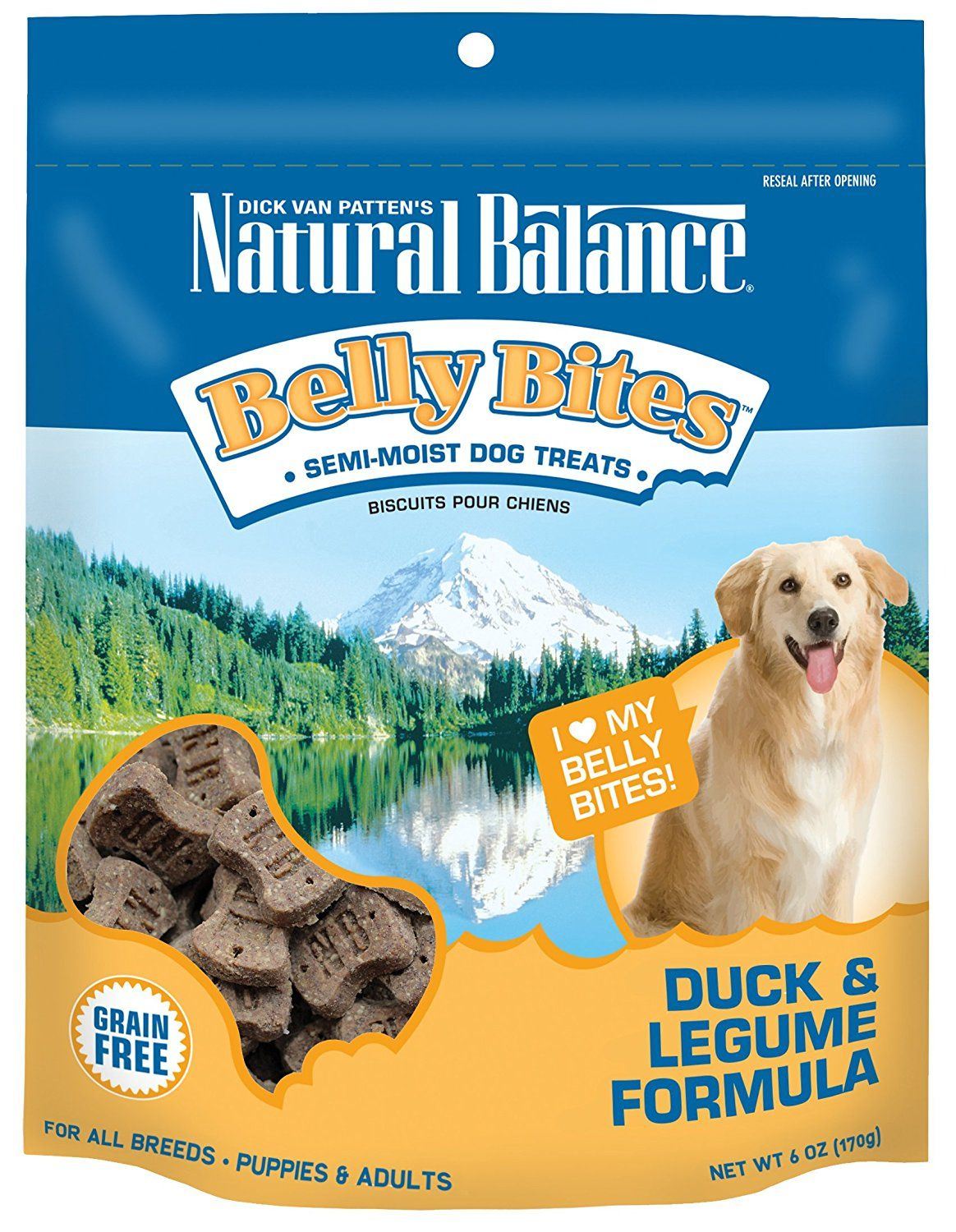 Natural Balance Belly Bites Dog Treats You Can Get More Details Here This Is An Amazon A Chicken Dog Treats Grain Free Dog