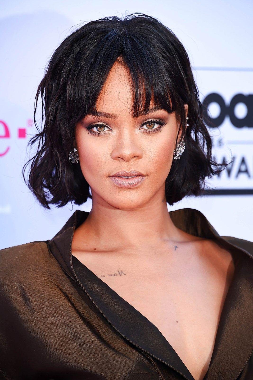 36++ Rihanna bob frisur Ideen
