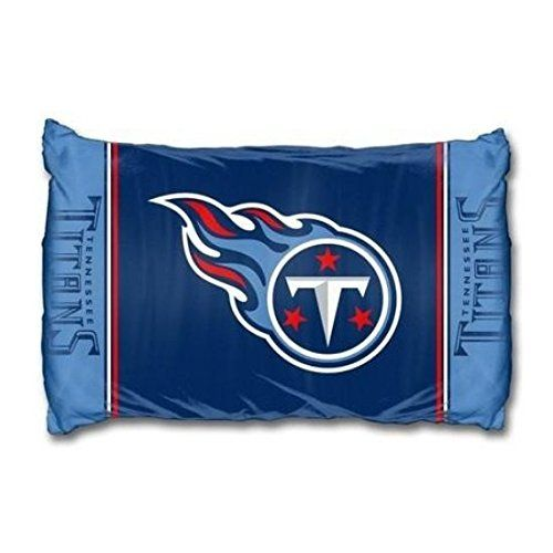 Tennessee Titans Pillowcases Tennessee Titans Tennessee Titans