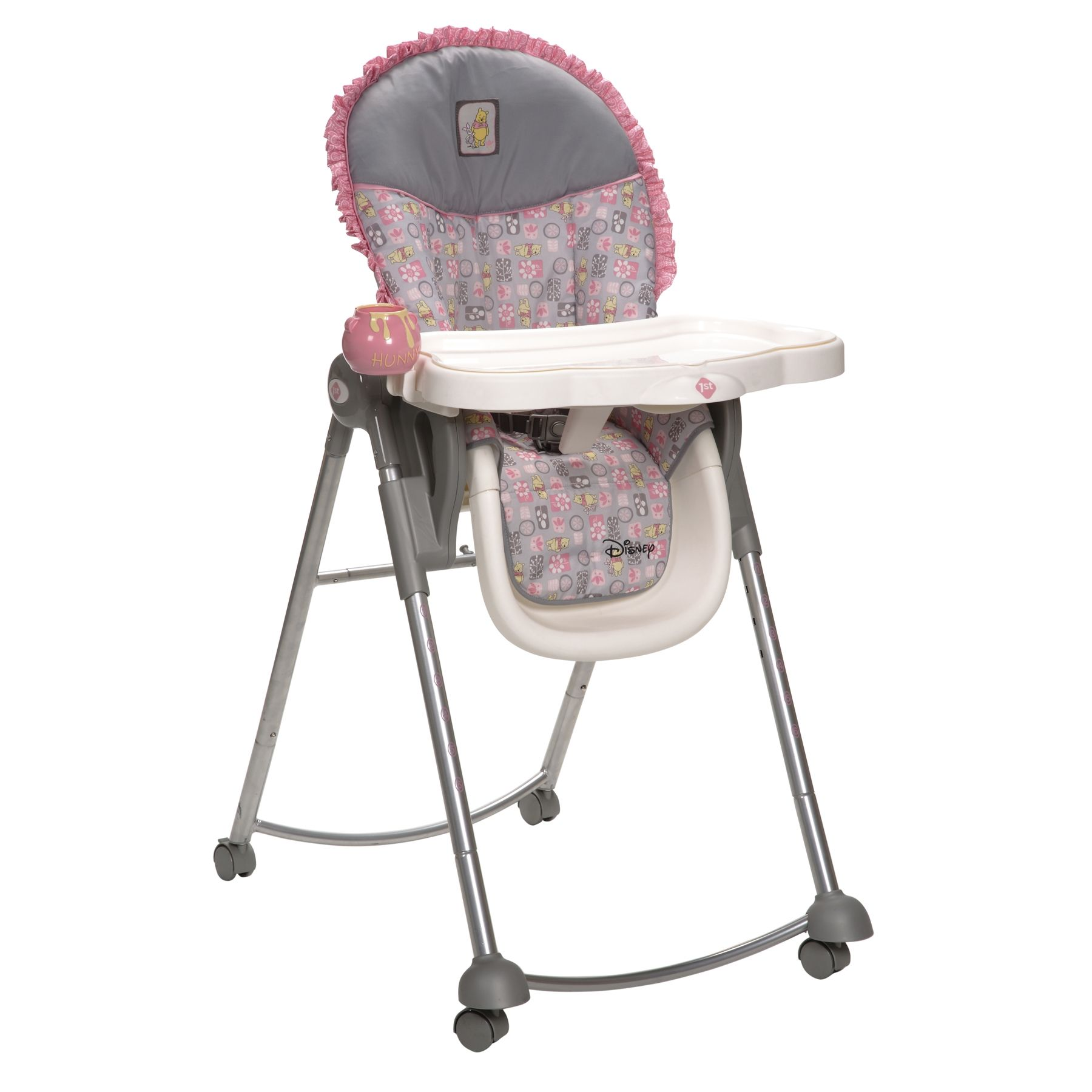 All Modern Baby High Chair