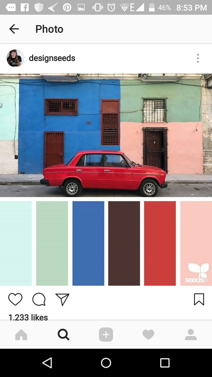 Pin by Reem Srour on The power of color   Pinterest