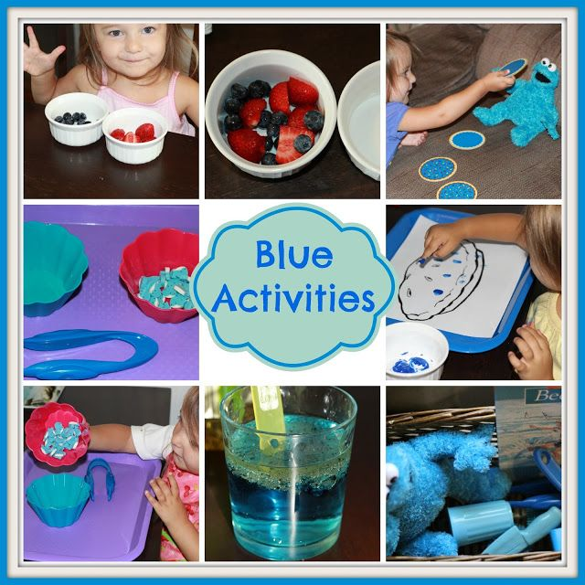 growing up our style tot school blue activities learning colors preschool color activities. Black Bedroom Furniture Sets. Home Design Ideas