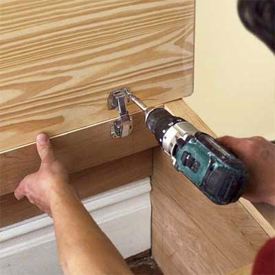 How To Build A Mudroom Bench Kitchen Project Ideas