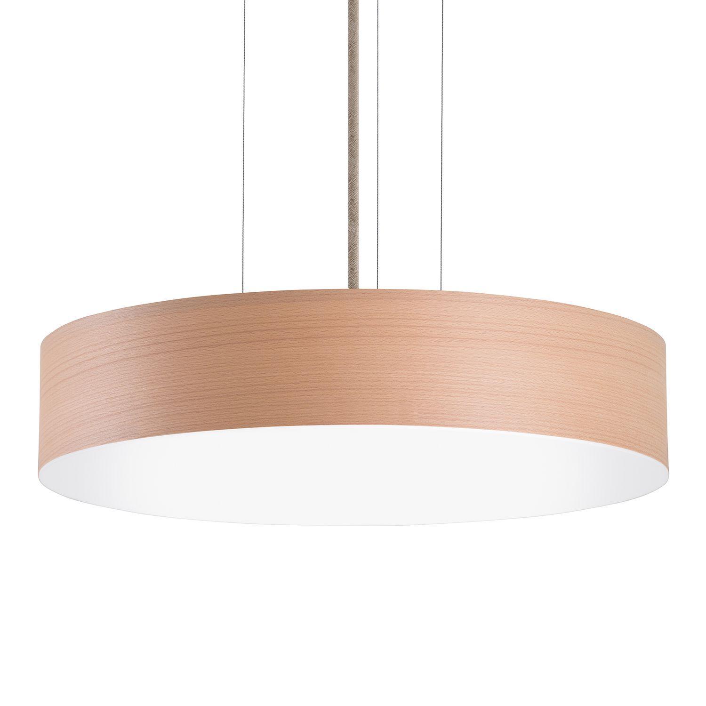 EEK A LED Pendelleuchte Veneli