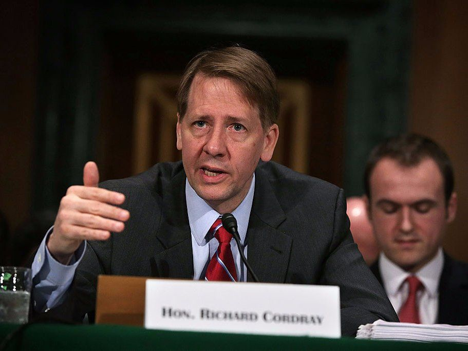 CFPB reaches a settlement to pay back Corinthian student